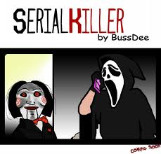 serial killer,